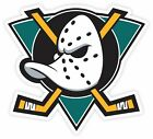 Anaheim Ducks Logo Vinyl Sticker Decal SIZES Cornhole Truck Wall Bumper Car SUV on eBay