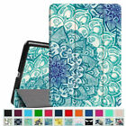 For iPad Mini 4 / 3 / 2 / 1 Case 360� Rotating Smart Stand Cover Auto Wake Sleep