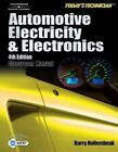 Today's Technician : Automotive Electricity and Electronics by Barry Hollembeak