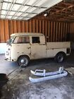 1962+Volkswagen+Bus%2FVanagon+Double+Cab
