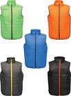 Regatta Mens Warm Padded Body Warmer Sleeveless Vest Gilet - Thermal Boost