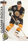 1992-93 Pro Set Hockey Cards Pick From List
