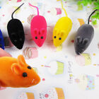 Halloween Party Colorful Mouse Squeak Sound Funny Toy Baby Playing Cute Toy SY