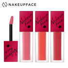 Nakeup Face Velvet Scandal 3 colors tint plumping lipstain lipstick makeup korea