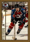 1998-99 Topps Hockey Cards Pick From List
