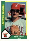 1990 Louisville Red Birds CMC Baseball - You Pick - Buy 10+ cards FREE SHIP