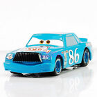 Pixar Cars 3 King McQueen The Queen Lizzie 1:55 Metal Diecast Kids Toy