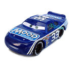 Pixar Cars 3 King McQueen The Queen Lizzie 1:55 Metal Diecast Kids To