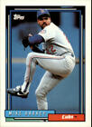 1992 Topps Baseball #'s 1-250 - You Pick - Buy 10+ cards FREE SHIP