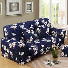 Removable 3 Seater Elastic Stretchy Sofa Cover Couch Slipcover Easy Fits #12