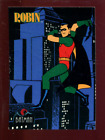 1993 Batman Animated Series One - You Pick - Buy 10+ cards FREE SHIP