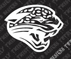 Jacksonville Jaguars vinyl decal sticker car truck motorcycle nfl football $4.99 USD on eBay