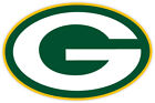 Green Bay Packers Logo Vinyl Sticker Decal *SIZES* Cornhole Truck Wall Bumper on eBay
