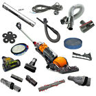 Dyson DC25 Spare Parts Accessories Tools Hose Filters Brush Bar vacuum cleaner