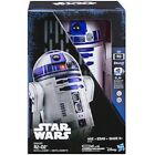 Star Wars Smart R2-D2. Hasbro, Disney. App Remote Controlled by iPhone, Android.