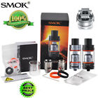 100% New SMOK TFV8 Cloud Beast Tank Stainless or Black FULL KIT IN Stock