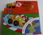 Wind-Up Toy/ Track, Age 2-7 years, Old Mac Donald, Digger, London Taxi Gift, New