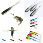 3D Artificial Fishing Lures Baits Floating Tackle Hook Outdoor Sport Supply Gift