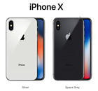Apple iPhone TEN (X) - Unlocked - Ships Nov 3 USPS Express