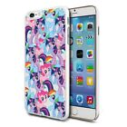 Cute Unicorn 29 - Design Shockproof Hard Case Cover For Mobiles