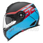 Helmet Full-Face Schuberth S2 Sport Rush Blue