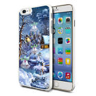 Christmas Xmas 38 - Design Shockproof Hard Case Cover For Mobiles