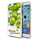 Christmas Xmas 41 - Design Shockproof Hard Case Cover For Mobiles