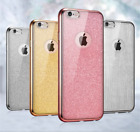 Luxury Ultra Slim Shockproof Case Cover for Apple iPhone 7 6s Gel TPU Soft Cover