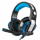 Beexcellent GM-2 Surround Sound Gaming Headset Headband Bass USB Wired Headphone