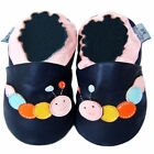 Free shipping Prewalker Infant Soft Sole Leather Baby Shoes Prince Pink0-5 years