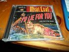 I'd Lie for You [#1] [Single] by Meat Loaf (CD, Oct-1995, MCA (USA)) Sealed