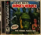 .PS2.' | '.Army Men Sarge's Heroes 2.