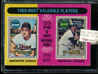 1975 Topps Baseball card #'s 1-330 +Rookies - You Pick - Buy 10+ cards FREE SHIP