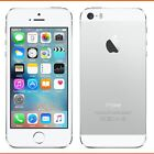 Apple iPhone 5S LTE GSM Unlocked AT&T, T-Mobile Gold Silver Space Gray 16GB 32GB