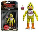 Five Nights At Freddy's Chica Figure Horror Game Kids Toy Gift Play Fun 13cm