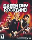 Green Day: Rock Band PS3 Complete NM Play Station 3, video games