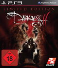 The Darkness 2 - Limited Edition - [PS3]