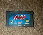 Ecks vs. Sever (Nintendo Game Boy Advance, 2001) *TESTED* Cartridge Only.