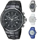 Technomarine Men's Cruise 45mm Ceramic Chronograph Watch - Choice of Color image