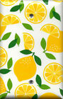 Yellow Lemon Slices Light Switch Plates and Wall Outlet Covers Kitchen Decor