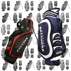 NEW Team Golf Medalist Cart / Nassau Stand Bag NFL - Pick Your Football Team!!
