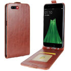 NEW thin Magnetic PU leather flip pouch book case cover skin #6