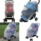 US Stock Mosquito Insect Net Netting For Baby Stroller Pushchair Buggy Safe Mesh