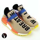 ADIDAS PW HUMAN RACE NMD TR 5-14 BROWN TAN PALE NUDE AC7361 PHARRELL TRAIL LEGIT