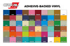 Oracal 631 Adhesive Backed Vinyl 1ft. x 10ft.