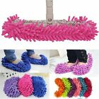 Mop Slippers Lazy Socks Shoes Floor Polishing Dusting Cleaning Foot Cover