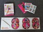 DVD - Sailor Moon - DVD Box Vol 1 (2013) Anime