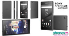 New in Sealed Box Sony  Sony Xperia Z5 Compact E5823 32GB Unocked Smartphone