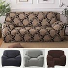 Stretch Chair Sofa Covers 1 2 3 Seater Protector Loveseat Couch Cover Slipcover