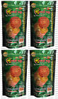 OKIKO HEAD UP Flowerhorn Food - Extra Large XL 5mm - 100g 3.5oz SHIPS FROM USA!